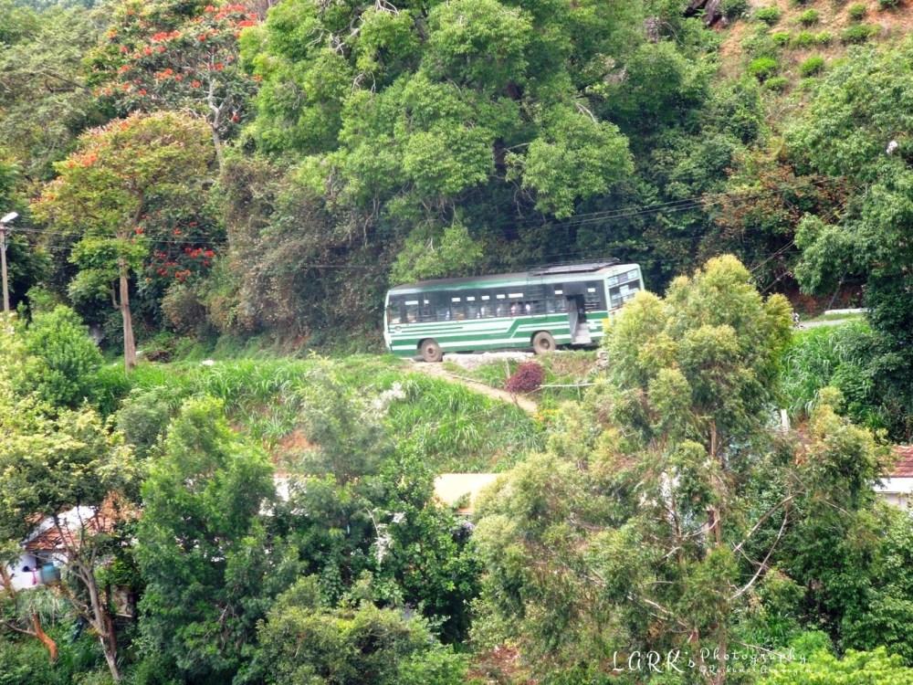 TNSTC TN 39 N 0137 Ooty - Thirumoorthymalai