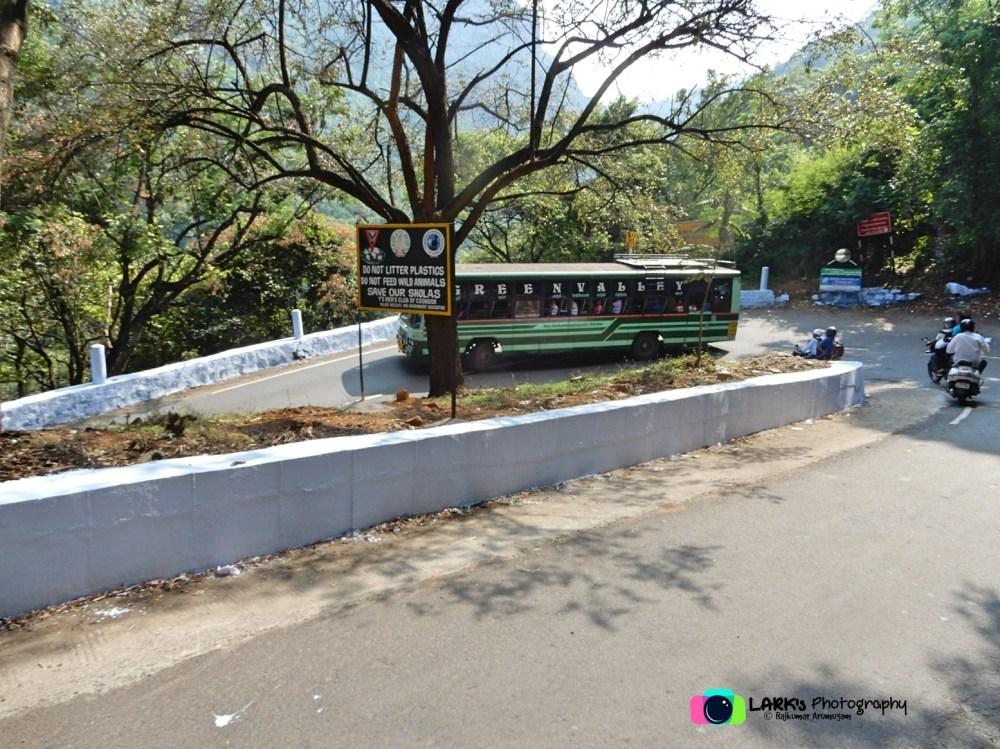 TNSTC TN 38 N 3052 Gudalur - Salem