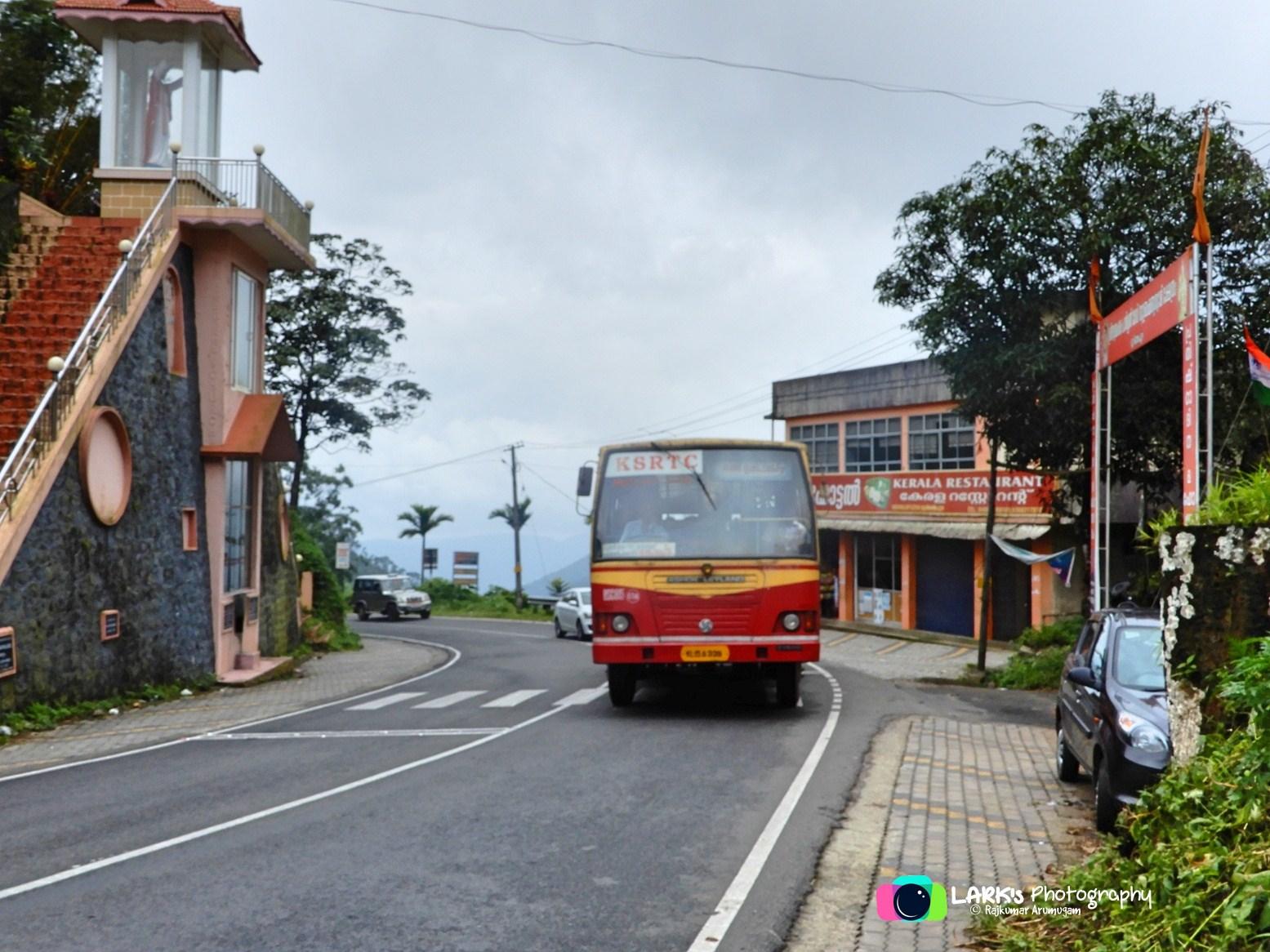 Kottayam – Thookkupalam [RSC815]
