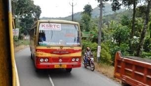 KSRTC (Karnataka) Bus Timings from Coimbatore (Gandhipuram SETC Bus